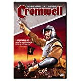 Cromwell ~ Richard Harris