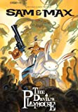 Sam and Max: The Devil's Playhouse [Online Game Code]