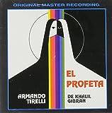 El Profeta by ARMANDO TIRELLI (2014-05-27)