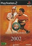 echange, troc Roland Garros 2002
