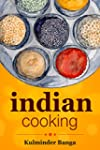 Indian Cooking (English Edition)