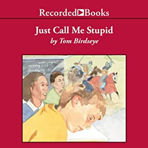 Just Call Me Stupid Audiobook