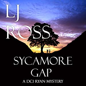 Sycamore Gap Audiobook