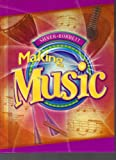 Making Music, Grade 6, Student Edition