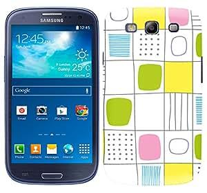TrilMil Premium Design Back Cover Case For Samsung Galaxy S3 Neo