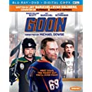 Goon (Blu-ray/DVD/Digital Copy) [Blu-ray]