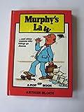 Murphy's Law Pop-up (0843110236) by Arthur Bloch