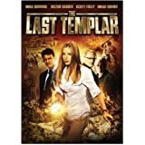 The Last Templar [Import]by Mira Sorvino