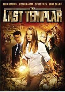 The Last Templar [Import]