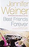 Jennifer Weiner Best Friends Forever