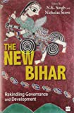 img - for The New Bihar book / textbook / text book