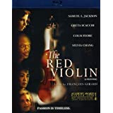 The Red Violin [Blu-ray]