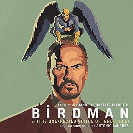 'Birdman' soundtrack