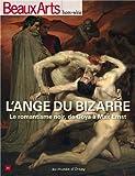 "Afficher ""L'Ange du bizarre"""