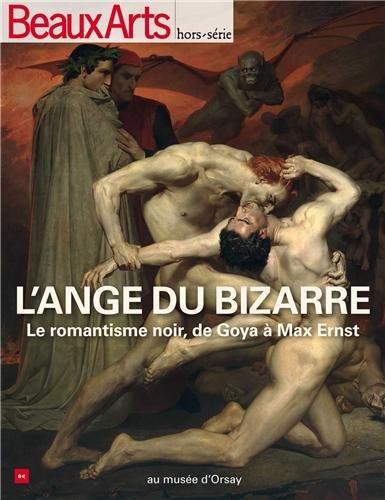 Télécharger Beaux Arts Magazine Hors Srie Lange Du Bizarre Le