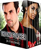 The One For Her: 9 Billionaire BWWM Romance Stories In 1