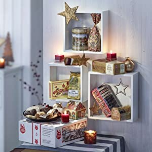Schmidt Small Festive Box