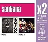 X2:Santana/Santana III
