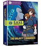 Galaxy Railways (S.A.V.E.)