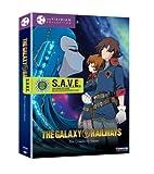 銀河鉄道物語コンプリートシリーズ(北米輸入盤)