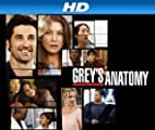 Grey's Anatomy [HD]: Grey's Anatomy Season 2 [HD]