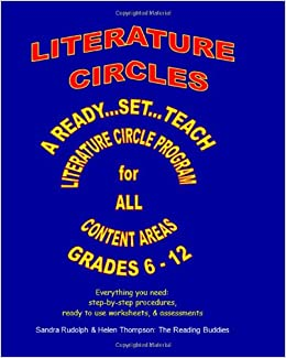 are literature circle effective What are lit circles literature circles are engaging, student-centered, effective  groups that allows students to explore texts of their choice, and to reinforce.