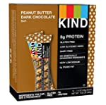 KIND PLUS, Peanut Butter Dark Chocola...