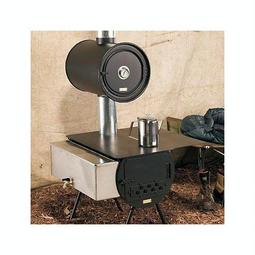 Cylinder Stoves Chimney Oven For Tent Stove