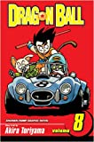 Dragon Ball: v. 8 (Manga) (0575077603) by Toriyama, Akira