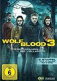 Wolfblood - Verwandlung bei Vollmond - Staffel 3 [3 DVDs]