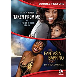 Taken From Me / Fantasia Barrino Story