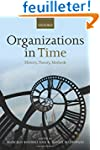 Organizations in Time: History, Theor...