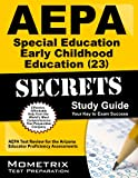 AEPA Special Education Early Childhood Education