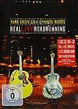 Mark Knopfler & Emmylou Harris : Real live roadrunning [inclus 1 CD]