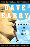 Boogers Are My Beat: More Lies, But Some Actual Journalism! (1400080762) by Dave Barry