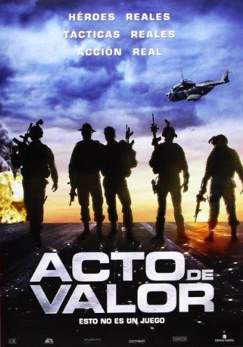 Acto De Valor [DVD]