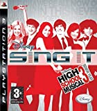 Disney Sing It: High School Musical 3: Senior Year (PS3)