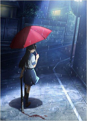 紅 kure-nai3巻アニメDVD電波的な彼女付予約限定版(DVD付)