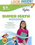 Fifth Grade Super Math Success (Sylva...