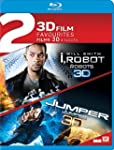 I, Robot / Jumper (Double Feature) [B...