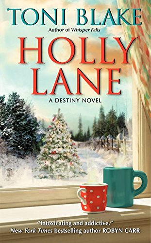 Image of Holly Lane: A Destiny Novel (Destiny series)