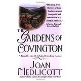 The Gardens of Covington: A Novel (Ladies of Covington) ~ Joan A. Medlicott