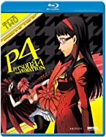 Persona 4 Collection 2 Blu-ray by Section 23