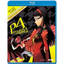 Persona 4: Collection 2 [Blu-ray]