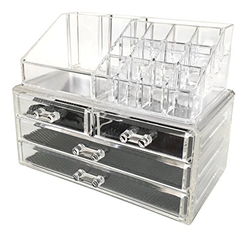 Top Best 5 drawer jewelry organizer tray for sale 2016 Product
