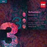 Schumann Symphonies Nos 1 - 4 & Cello Concertoby Kolner Rundfunk...