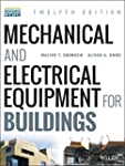 Mechanical and Electrical Equipment f...