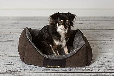 Scruffs Chester Bed Scruffs Box (M)