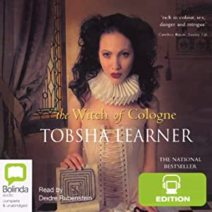 The Witch of Cologne | [Tobsha Learner]