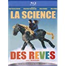 La Science des rêves [Blu-ray]
